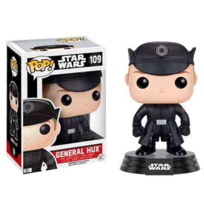 Star Wars Ep7 General Hux