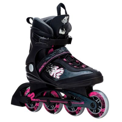 Patines K2 Kinetic Pro 80 Mujer 36