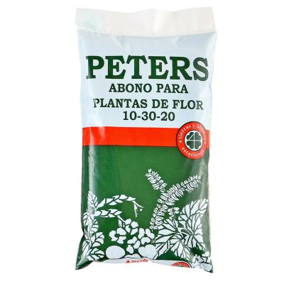 Peters abono para floración 300 gr