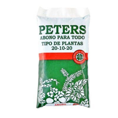 Peters ácido y floración 300 gr
