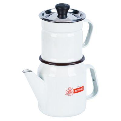 Cafetera Acero Esmaltado