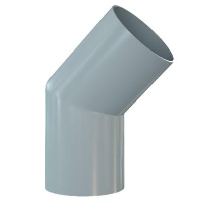 """Codo PVC 1/2""""x 45° SP"""