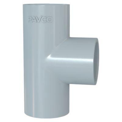 """Tee PVC-P sp 1 1/4"""""""