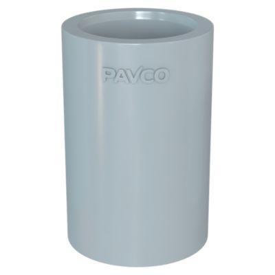"""Unión PVC 1"""" SP"""