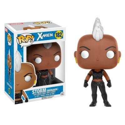 Pop Marvel Xmen Storm Mohawk