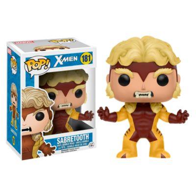 Pop Marvel Xmen Sabretooth