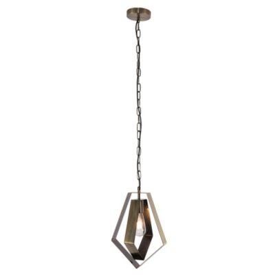 Lámpara Colgante Clementi 1L E27