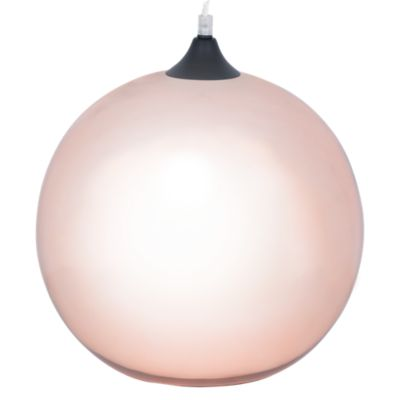 Lámpara Colgante Beau E27