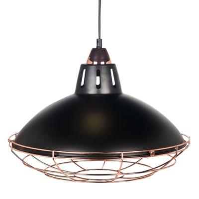 Lámpara Colgante Findel 1 Luz E27