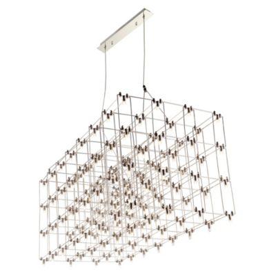 Lámpara Colgante Geometric Led