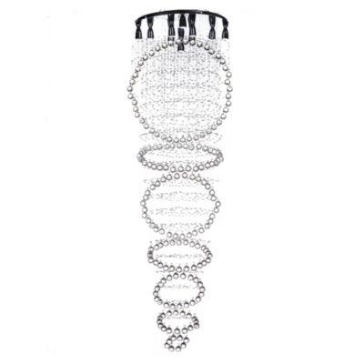 Lámparas de Techo Cristal SP 7 Luces GU10