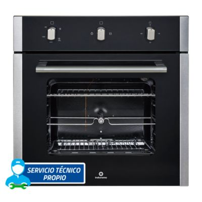 Horno Empotrable a Gas 56L