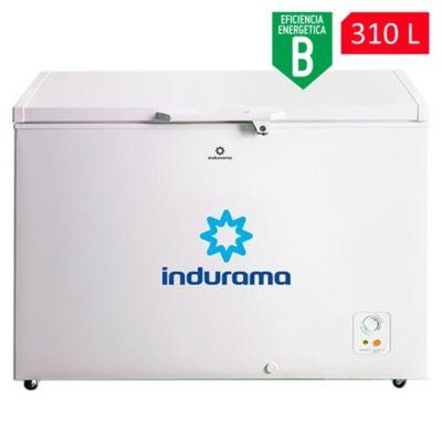 Congeladora 310L CI-310BL