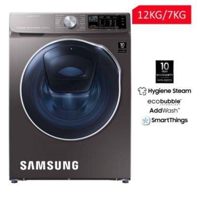 Lavaseca Samsung 12/7kg WD12N64FR2X/PE