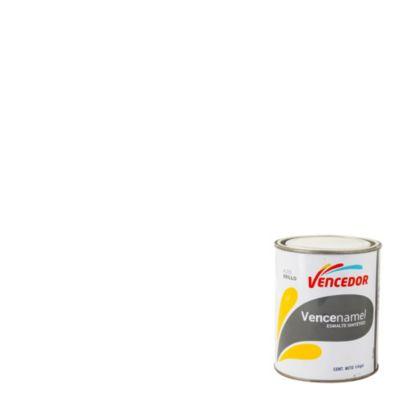 Esmalte sintético Vencenamel azul ultramar 1/4 gl