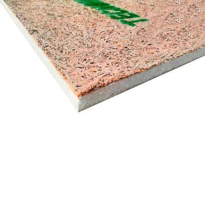 "Panel Tecnomix 2"" 2.40 x 1.20 m"