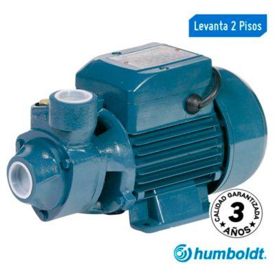 Bomba De Agua Periferica 0.5 HP Humboldt