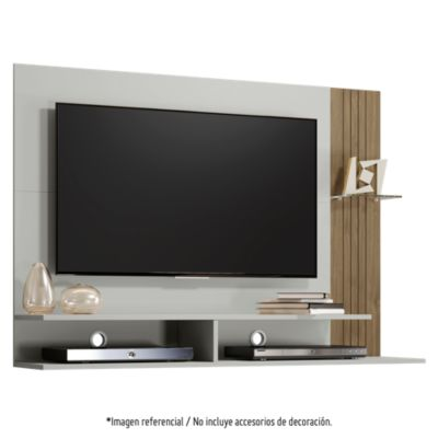 Panel TV Ipe Avellana 43''