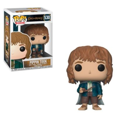 Pop Movies: Lotr/Hobbit S3 - Pippin Took