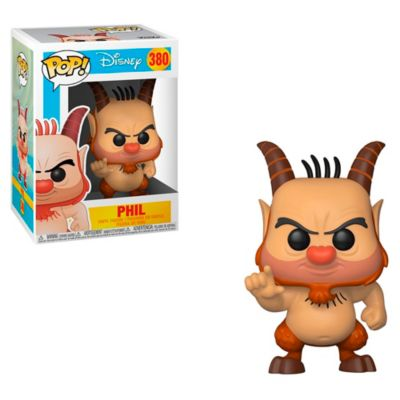 Pop Disney: Hercules - Phil