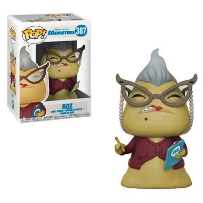 Pop Disney: Monsters Inc. - Roz