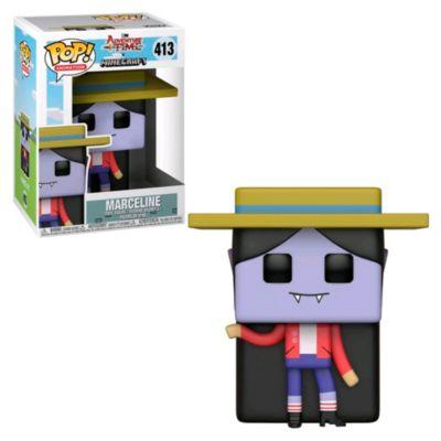 Pop Marceline Minecraft : Adventure Time
