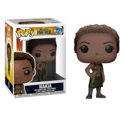 Pop Black Panther Pop 5
