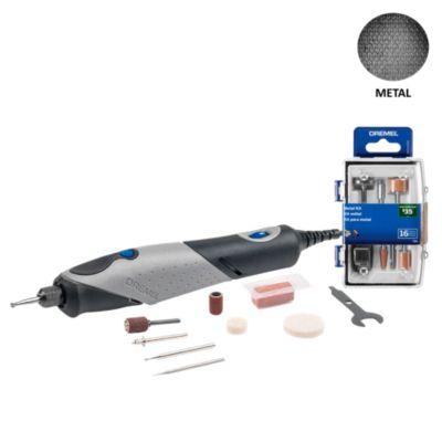 Dremel Stylo+ + Kit 16 accesorios para metal