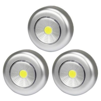 Luz de Toque LED 3 Piezas
