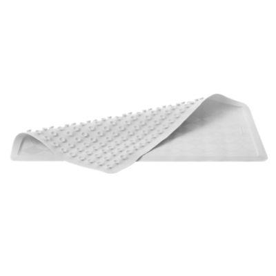 Tapete para Baño 57.2x35.6cm Blanco