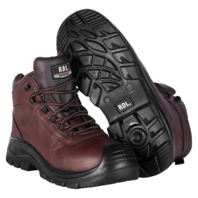 Zapatos de Seguridad Toreo T38