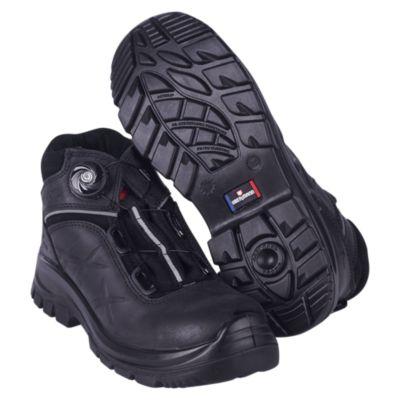 Zapatos de Seguridad Copérnico T39