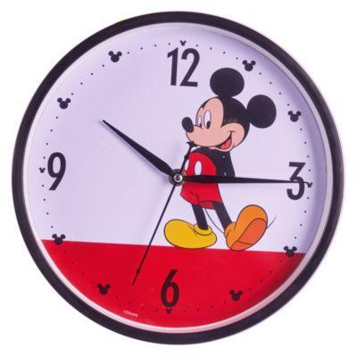Reloj de Pared Mickey Mouse 90 Años