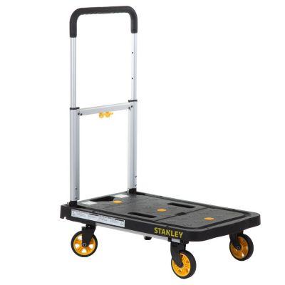 Carreta de carga plataforma 120kg
