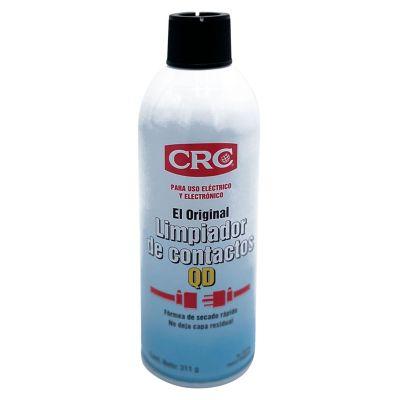 Limpiador de Contactos QD