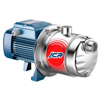Bomba De Agua Jet Acero Inox 1.0 HP Pedrollo