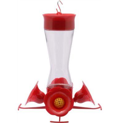 Comedero para colibri Rojo