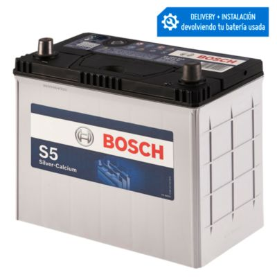 Batería para Auto 13 Placas 70B24LS