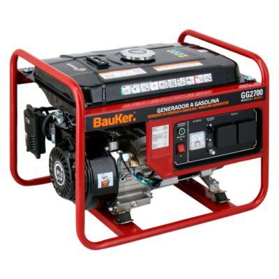Generador a Gasolina GG2700 2000W