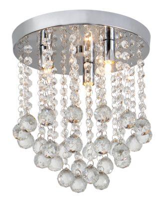 Lámpara de Techo Alden 3 Luces G9
