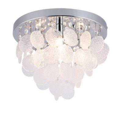 Lámpara de Techo Hojas 4 Luces G9