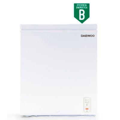 Congeladora Dual 142L FF-142ACW