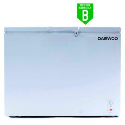 Congeladora Dual 200L FF-200ACW