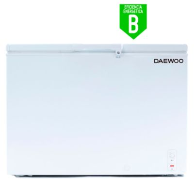 Congeladora Dual 315L FF-315ACW