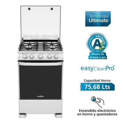 Cocina a Gas CME6050CSYX0