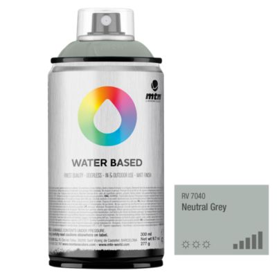 Water Based 300ml Neutral Grey