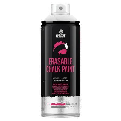 Spray Pro Tiza Blanco Mate 400ml