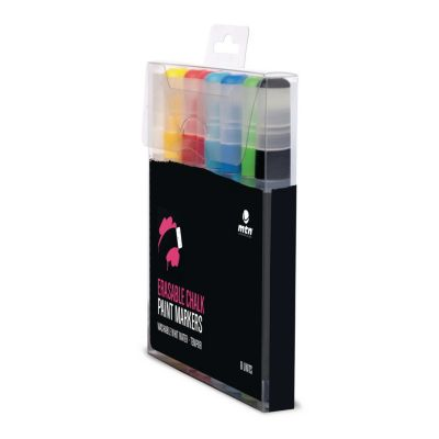 Pack Rotuladador Chalk 5mm 8 colores