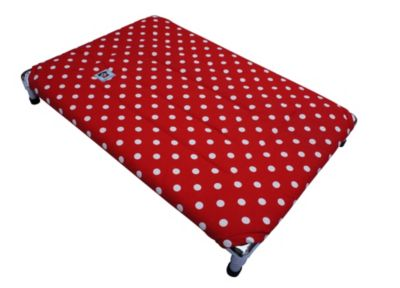 Hamacama Dots Red M