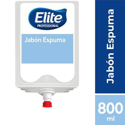 Jabón Espuma 800 ml